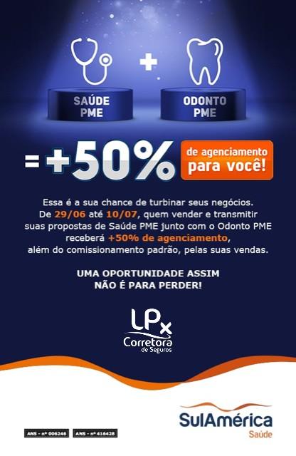 Campanha Relâmpago SulAmérica